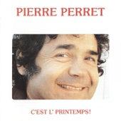 C'est l'printemps by Pierre Perret