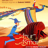 Azur et Asmar (Deluxe Edition: Soundtrack + Audiobook) by Gabriel Yared