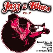 Jazz & Blues Vol. 2 von Various Artists