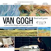 Moi, Van Gogh (Original Motion Picture Soundtrack) by Armand Amar