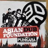 Punkara by Various Artists