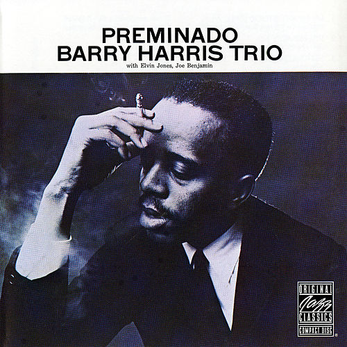 Preminado by Barry Harris