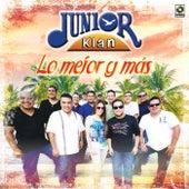 Lo Mejor y Mas by Junior Klan