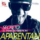 Aparentan by Secreto
