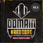 Domain Hardcore Vol. 6 by Various Artists