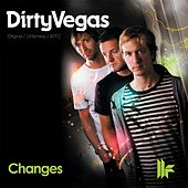 Changes by Dirty Vegas
