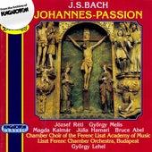 Bach: Johannes-Passion by Jozsef Reti