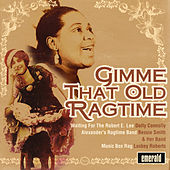 Gimme That Old Ragtime von Various Artists