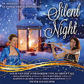 Silent Night (De Mooiste Klassieke Kerstcomposities) by Various Artists