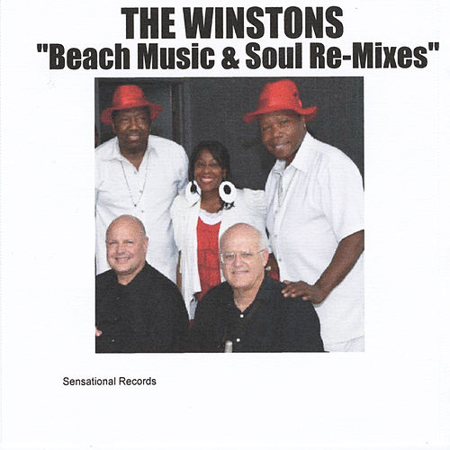 Beach Music & Soul Remixes by The Winstons
