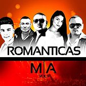 Romanticas M|a, Vol. 9 by Various Artists