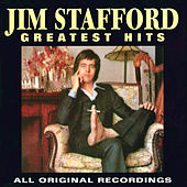 Greatest Hits by Jim Stafford