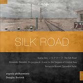 Silk Road by Argovia Philharmonic