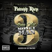 SemCity MoneyMan 3 by Philthy Rich