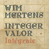 Integer valor - intégrale by Wim Mertens