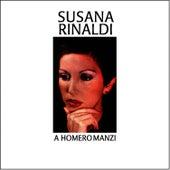 A Homero Manzi by Susana Rinaldi