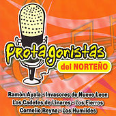 Protagonistas del Note¤o by Various Artists