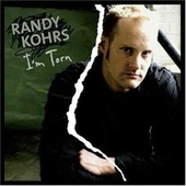 I'm Torn by Randy Kohrs
