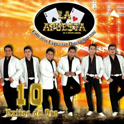 10 Exitos De Oro by La Apuesta