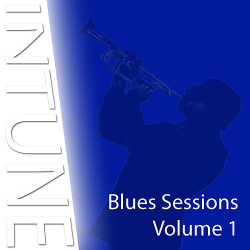 Intune Blues Sessions Vol. 1 by Various Artists