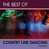 All-Time Country Line Dance Hits - Vol. 2 by Country Dance Kings