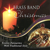 Brass Band Christmas by Various Artists