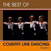 All-Time Country Line Dance Hits - Vol. 3 by Country Dance Kings