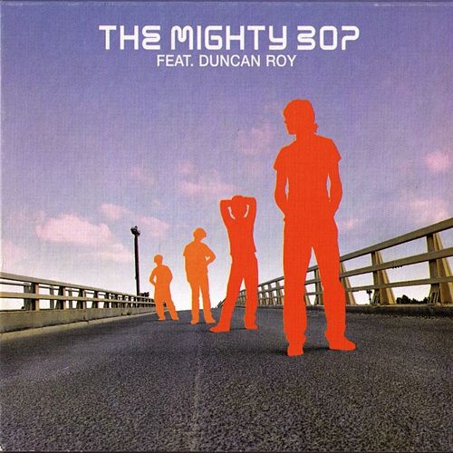 The Mighty Bop by The Mighty Bop (DJ Chris)