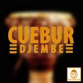 Djembe by Cuebur