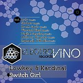 Switch Girl by Lowkey