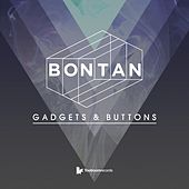 Gadgets & Buttons by Bontan