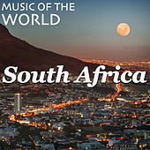 Music of the World: South Africa by Spirit