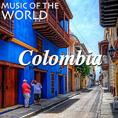 Music of the World: Colombia by Spirit