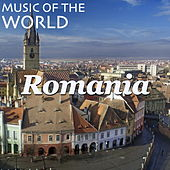 Music of the World: Romania by Spirit