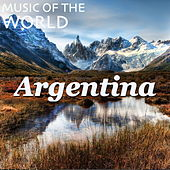 Music of the World: Argentina by Spirit