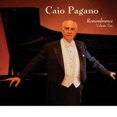 Remembrance, Vol. 2 by Caio Pagano