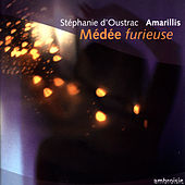 Medea's Fury by Ensemble Amarillis