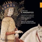 Lorenzo Il Magnifico: Trionfo di bacco by Doulce Mémoire