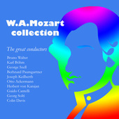 Mozart 250 Years: Great Conductors in the Bicentenary Year, 1956 by Various Artists