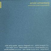 Schoenberg: Weihnachtsmusik & Arrangements - Arditti Quartet Edition, Vol. 2 by Various Artists