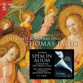 The Tallis Scholars sing Thomas Tallis: Spem in alium by The Tallis Scholars