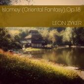 Islamey (Oriental Fantasy), Op. 18 by Leon Zyker