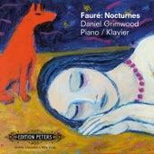 Fauré: Nocturnes by Daniel Grimwood