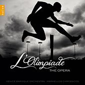 L'Olimpiade by Various Artists