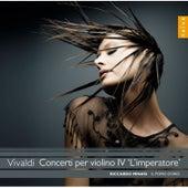 Vivaldi: Concerto per violino IV