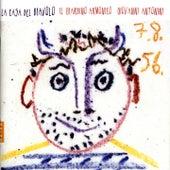 La Casa del Diavolo (Gluck, Bach, Locatelli, Boccherini) by Giovanni Antonini