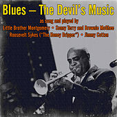 Blues – the Devil's Music by Various Artists
