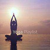 Yoga Playlist by Various Artists