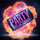 Party Mas Alterado by Various Artists