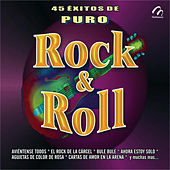Puro Rock & Roll by Various Artists
